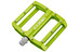 Cube All Mountain Pedal grün